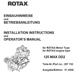 Rotax DD2 Manual 2006