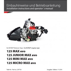 Rotax Max Evo Manual 2014