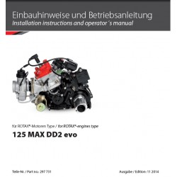 Rotax DD2 Evo Manual 2014