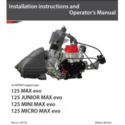 Rotax Max Evo Manual 2017